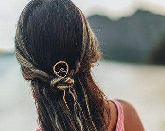 Swell Hairpin