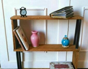 Furniture scale 1:6 Barbie or Blythe//miniature Accessories//Dolls Accessories//home Furniture dolls//Diorama