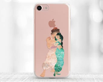 coque iphone 8 plus princesse