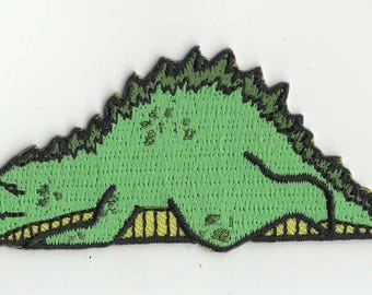 Fatzilla Patch