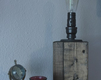 Desk Lamp - Industrial