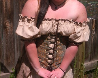 Sweet Tea  Pirate Wench Chemise