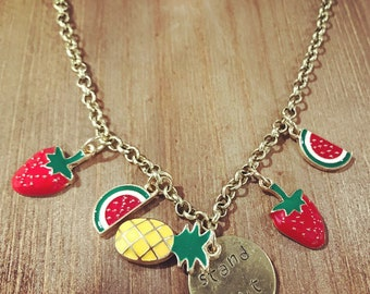 Stand Out Necklace