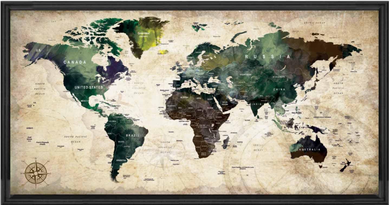 World map posterpush pin map posterpush pin world mapworld map world map posterpush pin map posterpush pin world mapworld map travelworld map wall decallarge world mapworld map watercolorworld map gumiabroncs Images