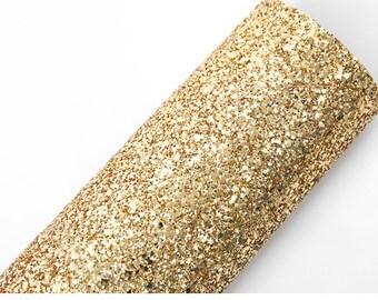 1.8mm thickness Big Glitter powder Glitter felt fabric