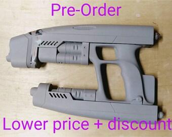 Star Lord blasters Pre-Order (Pair) Star Lord guns.