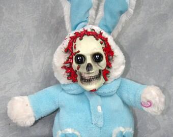 Blue Jammies Singing Bunny
