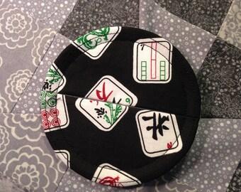 Mahjongg Coasters - Set of Four