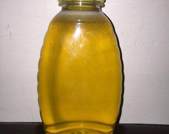 RAW Honey -Alaskan Wildflower (4 fl oz)