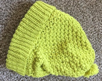 Walee Slouchy Hat