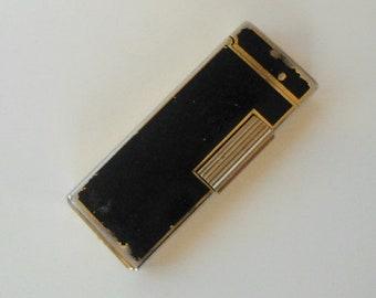 Vintage lighter, WIN International, Vintage butane lighter, Vintage gas lighter, collectible lighter, gas lighter, Japanese lighter