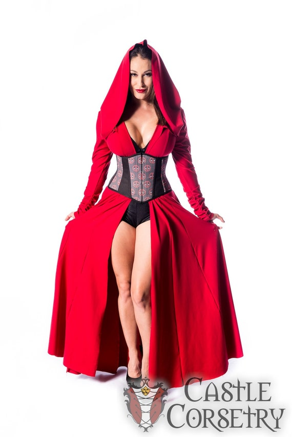 Sith Robe - Red
