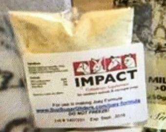 Wombaroo Impact Colostrum Supplement for Rejected Joeys