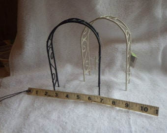 Archway Miniatures for Fairy Garden or Dollhouse