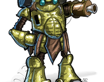 Robo (R-66Y)