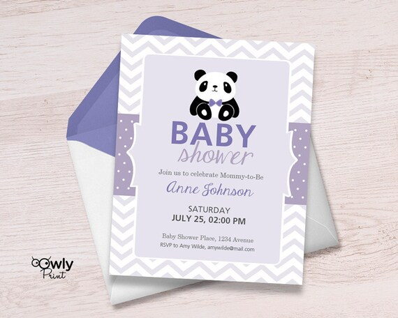 Printable personalized baby shower invitation baby shower filmwisefo