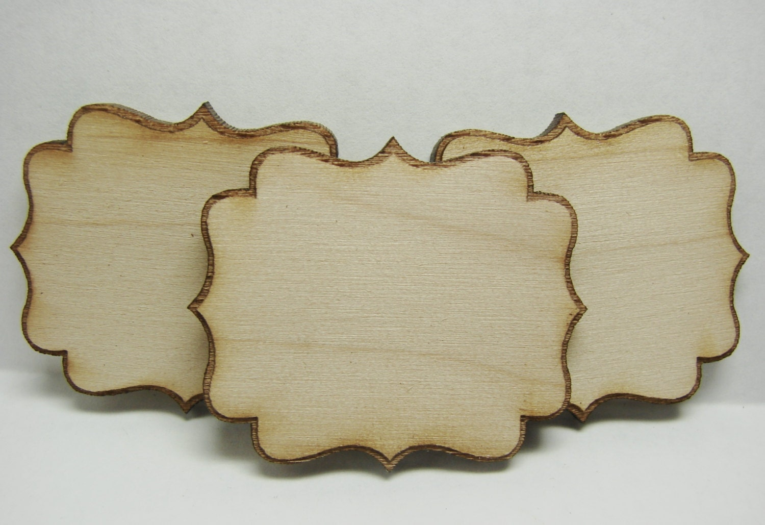 Wood cut out blanks wooden shape cut out craft shape paintable for Wholesale wood craft cutouts