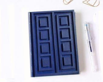 Doctor Who - River Song notebook/journal - SPECIAL OFFER