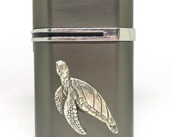 Sea Turtle Desktop Lighter