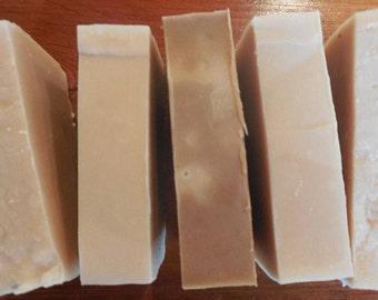Chamomile Baby Soap