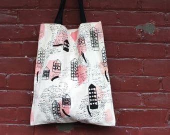 You go - grocery bag
