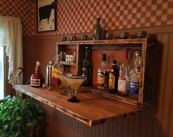 Man Cave Small Bar : Small man cave ideas u neutralduo