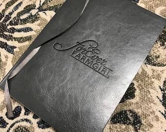 ForEver Farmgirl Soft Cover Journal