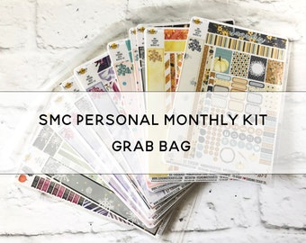 Sew Much Crafting Personal monthly kit Grab Bag