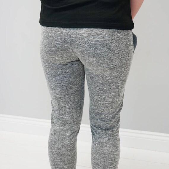 Personalised Lounge Pants - Monogram Lounge Pants - Monogram Lounge Wear - Hygge Lounge Pants 4mPwV
