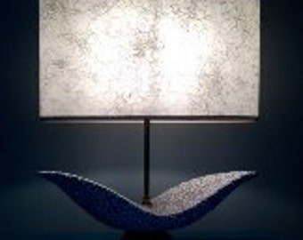 Royal Haeger Lamp