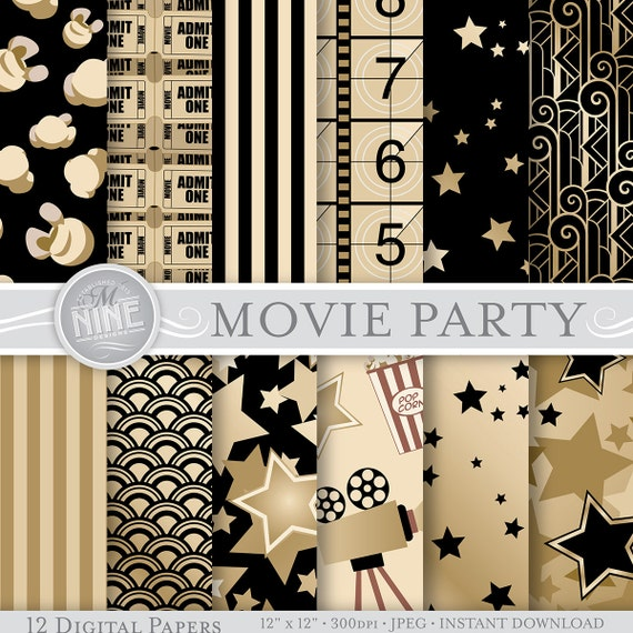 party movie x