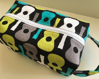 Toiletry Bag Women, Travel Bag, Travel Bag, Toiletry Bag Boys, Guitar
