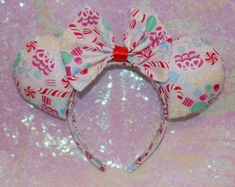 Candy Land Ears
