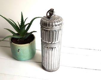 Vintage unique classic hot water bottle
