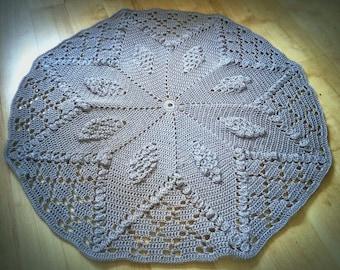 Mat Crochet