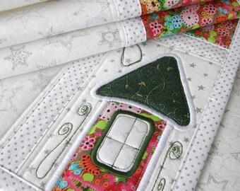 Christmas placemats No.15