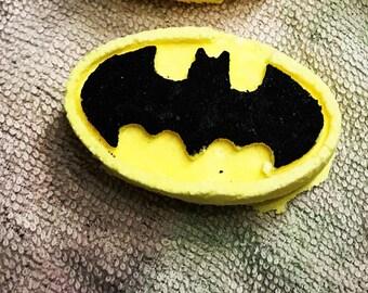 Dark Knight Bath Bomb