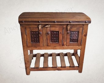 Wood Furniture Etsy