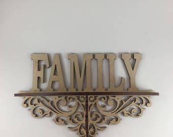 Family Shelf