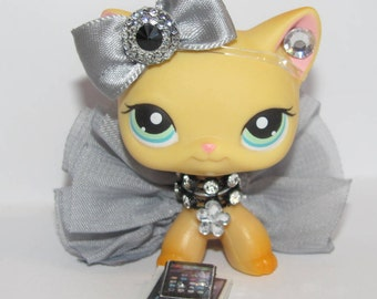 Littlest pet shop clothes lps Accessories *cat/dog not included