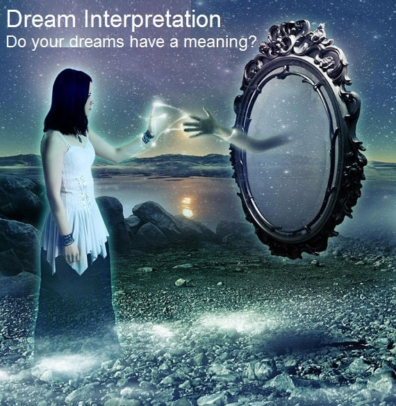Dream Interpretation: Do your dreams have meaning? Find out! Lucid Dreaming Dream Meaning Dream Book