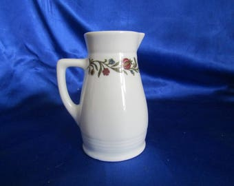 Lilien Portellan Cream Jug, Made in Australia