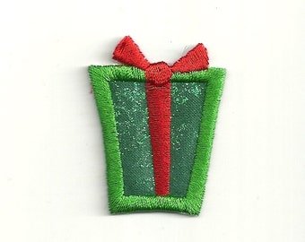 Tiny Gift Patch! Custom Made!