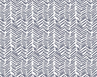 Organic cotton Crib sheets and Mini crib sheets including chicco lullago 4moms Bloom Baby Nuna Sena etc Herringbone lines feathers blue