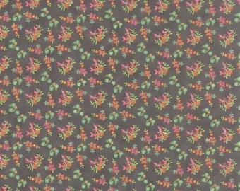 Moda - Fresh Cut Floral Ink (Half metre)