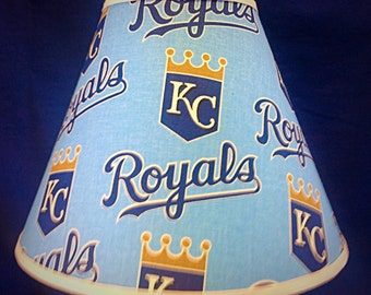 Kansas City Royals Lamp Shade