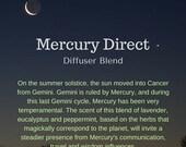 Mercury Direct Essential ...