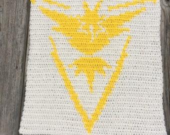 Team Instinct Banner