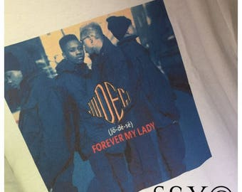 """Jodeci """"Forever My Lady"""" t-Shirt"""