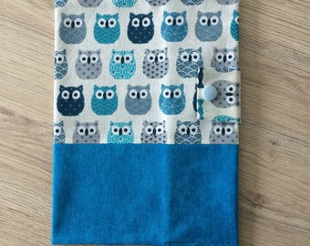 Health Book personalized OWL pattern